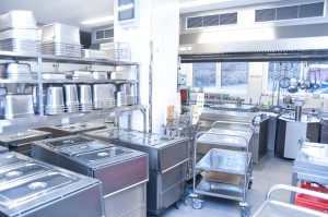 Stainless Steel Recycling Restaurant Supply Companies