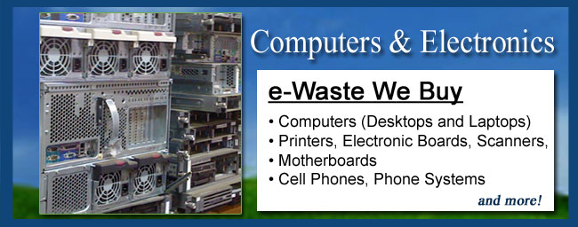 Carbide Steel Recycling Mann Metals Corp 248 960 1200