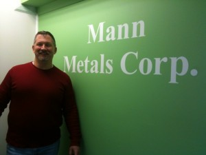 Mann Metals - Your Recycling Partner