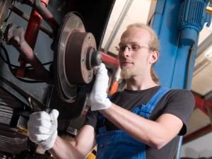 auto body & auto repair scrap