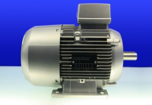 recycle electric motor